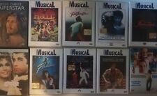 Lotto 10 Dvd Film Musical