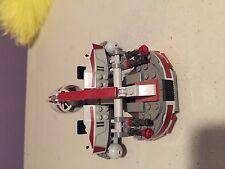 Lego: Star Wars: Republic Swamp Speeder (8091)