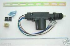 PORTA Centrale Blocco Motore / solenoide / cinque fili