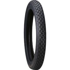 Duro HF319 Front/Rear 2.50-19 Classic Vintage (K70) 4 Ply Tire- 25-31919-250B-TT