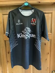 Ulster Rugby Away Shirt Size Large