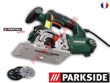 PARKSIDE® Scie plongeante PTS 710 A1, 710W