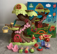 Early Learning Centre, Forest Fairy Tree House Happyland Fairy Tale With Sounds!