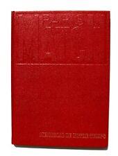 Paris Match relié 1966 - Mémorial de notre temps - Anniversaire-