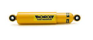 Monroe Gas Magnum TDT Shock Absorber (Pair) 16-0916 fits Suzuki Jimny 1.3 16V...