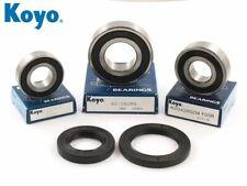 Yamaha MT09 FJ09 FX09 2014 - 2016 Koyo Rear Wheel Bearing & Seal Kit