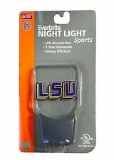 LSU Everbrite Night Light LED Sports