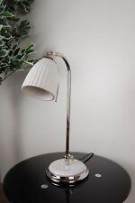 Tischleuchte DecoMode Nicole 5296078 Bürobeleuchtung Schreibtischlampe E14