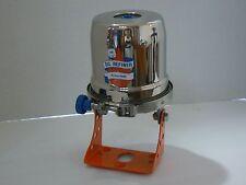 BASIC Refiner by John Frantz toilet paper bypass oil filter