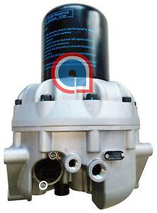 Air Dryer System Saver 1200 Plus w/Integral purge tank Ref: 432 471 101 0