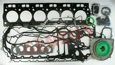 Full Gasket Set for Perkins 1106 with stain steel head gasket