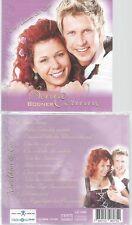 CD--BENNO & CORINNE BOGNER -- -- WIE ADAM & EVA