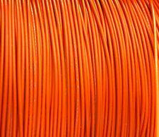 ORANGE 22 AWG Gauge Stranded Hook Up Wire Kit 1000 ft Ea REEL UL1007 300 Volt