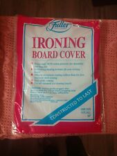 Ironing Board Cover ~One Size Fits All 54�~ New old stock Fuller Brush