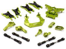 C25482GREEN Integy CNC Machined Suspension Kit for Traxxas 1/10 Nitro Slash 2WD