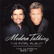 Final Album, Modern Talking Import