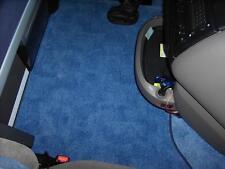 Camión alfombras alfombras tapiz + túnel cubierta DAF XF 106 en 6 colores