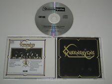 QUEENSRYCHE/QUEENSRYCHE (EMI 7-90615-2) CD ALBUM