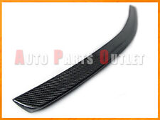 06-10 M-Benz CLS350 CLS500 CLS550 W219 AMG Type Carbon Fiber Trunk Boot Spoiler
