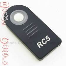 Infrared IR Wireless Remote Control for Canon RC-5 EOS 60D 700D 550D 600D 650D