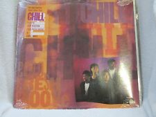 Chill Cold Fresh Groove 1989 Orpheus Records D1-75612 HIP HOP Sealed LP