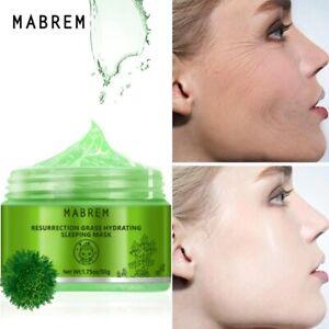 Plant Hydrating Face Mask Moisturizing Anti-Aging Whitening Skin Care