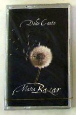 MATIA BAZAR - DOLCE CANTO - Musicassetta Sigillata MC K7