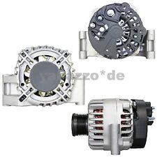 Lichtmaschine FIAT QUBO (225) 1.3 D Multijet 120A NEU !! TOP !! 6204201