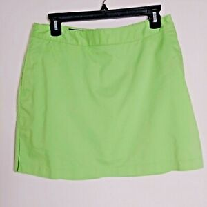 Adidas Stretch Golf/Tennis Athletic Skort Skirt Women's Size 6 (nb)
