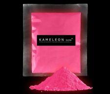 Glow In The Dark Powder (Pink/Orange)