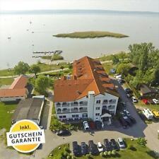 5 Tage Urlaub Neusiedlersee Seehotel Herlinde Podersdorf Burgenland Kurzreise