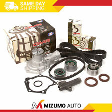 Timing Belt Kit Water Pump Tensioner Valve Cover Fit Mitsubishi Eclipse Galant