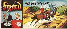 Sigurd Piccolo Nr.246 Lehning Verlag / Hansrudi Wäscher