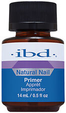 IBD Natural Nail Primer - .5oz - 60830