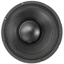 "Eminence Definimax 4012HO 12"" Woofer 8ohm 1200W 96.2dB 4"" VC Replacement Speaker"