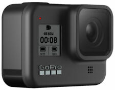 GoPro HERO8 Black Caméra d'action