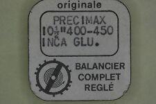 Balance complete PRECIMAX 400 450 GLUCYDUR INCA bilanciere completo 721 NOS