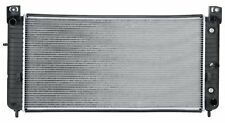 "Radiator for 2005 GMC Sierra 2500 HD 6.0L-34"" BETWEEN TANKS-W/O ENGINE OilCooler"