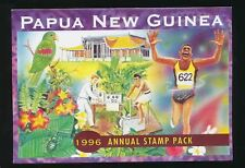 PAPUA NEW GUINEA PNG 1996 Year Flowers Birds Insects Sport MNH(22 Stamps)(Pap68