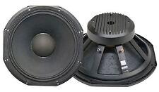 "Sound Barrier Megassus Sbl-15Xn 15"" Speaker."