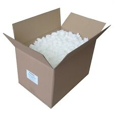 Biodegradable Void Fill Packing Peanuts 18 X 12 X 12 15 Cuft Boxed