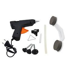 9PCS Hand Tool Kit FOR Car Ding Repair Removal Car Dent Repair Device Glue New.