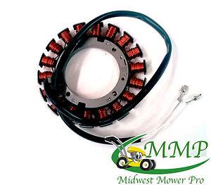 15/20 Amp Stator Genuine Kohler 237878-S 54 755 09S OEM