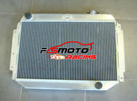 5 row Aluminum Radiator For Holden Kingswood HQ HJ HX HZ V8 CHEVY engine Manual