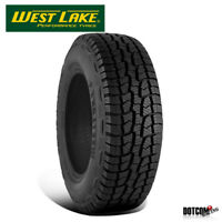 1 X New West Lake SL369 All Terrain 235/75R15 109S Off-Road Tire