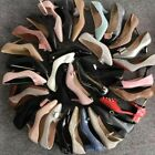 10kg Job Lot Ladies Heels Heeled Shoes Sandals more  Mixed Brands Mixed Sizes