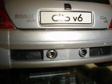 TOP Revell 1:18 Renault Clio V6 Sport OVP
