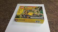 Lego Dino Ambush Attack Set 5882 NEW Sealed