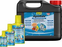 Tetra AquaSafe , Water Conditioner, Dechlorinator Tapsafe 50ml,100ml,250ml,500ml