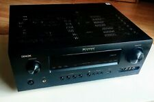 Denon AVR 2312CI 7.2 Channel 135 Watt Network A/V Receiver